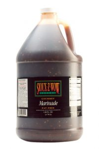 sioux z wow 1 gallon bottle