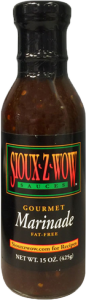 Ready for a taste of Sioux Z Wow?