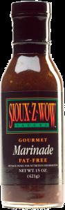 Sioux Z Wow