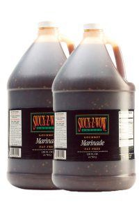 Sioux Z Wow - 2 1-Gallon Jugs